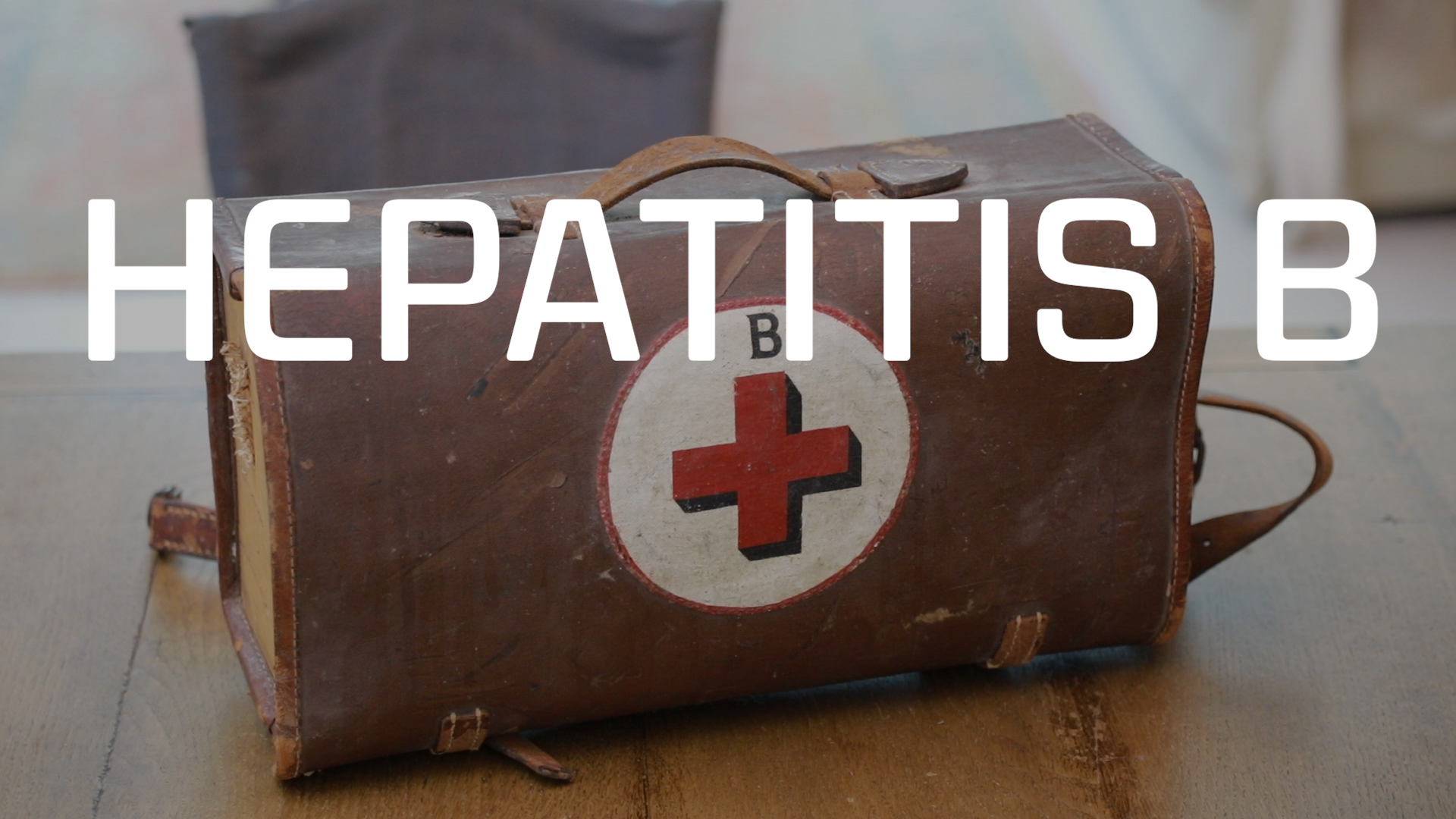 Bekijk de video: Hepatitis B